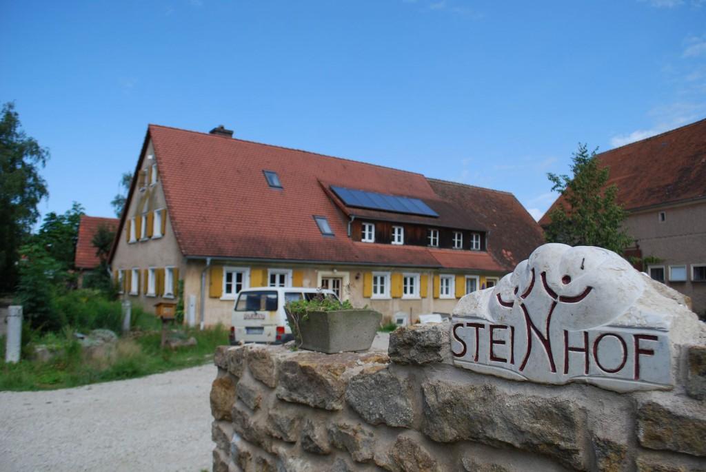 unser Steinhof